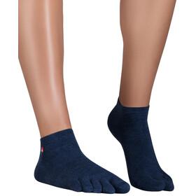 Knitido Ultralite Fresh Running Socks, bleu